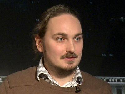 """Фарид Бектемиров – в """"Трибуне"""" КХЛ ТВ"""