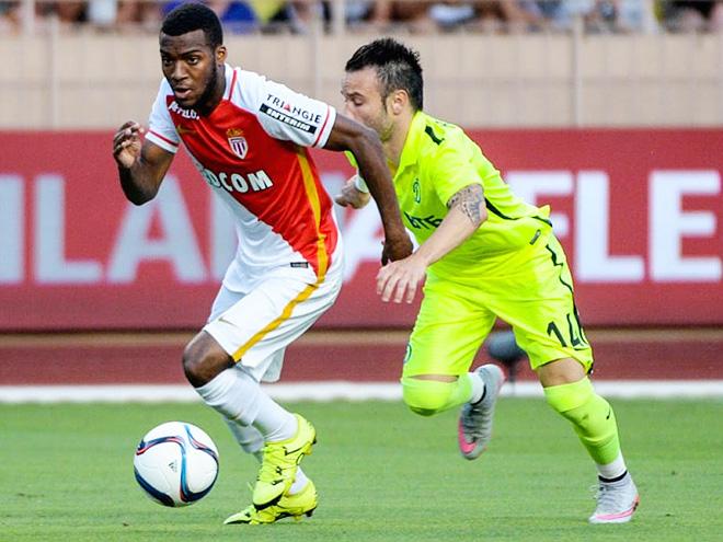 «Динамо» в контрольном матче обыграло «Монако»