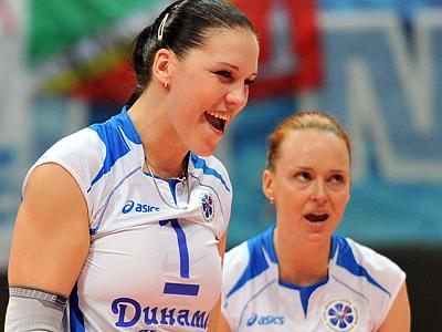 «Динамо» (Казань) переиграло «Динамо» (Москва) в третьем матче финала