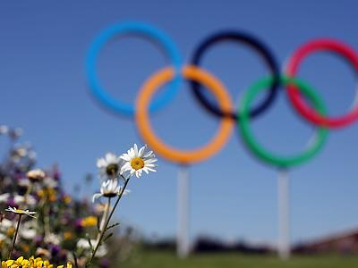 Эксклюзивное интервью Ольги Морозовой о жеребьёвке Олимпиады-2012