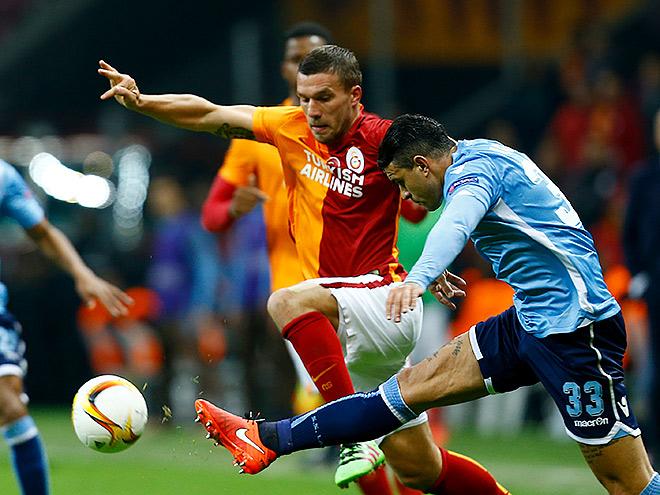 Футболисты не чувствуют себя в безопасности в Турции