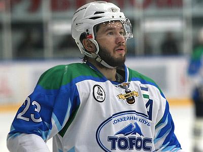 Станислав Голованов - о сезоне, плей-офф и семье