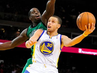 «Голден Стэйт» – команда-открытие сезона в НБА