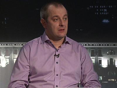 Алексей Шевченко - об агентах и их словах