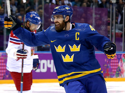 Сочи-2014. Хоккей. 5 событий игрового дня