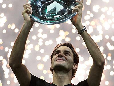 17 мгновений Азаренко и 71-й титул Федерера