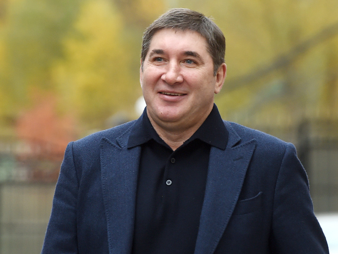 Кожевников – о плей-офф в Западной конференции КХЛ