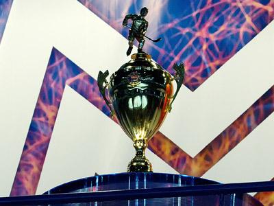 Четвертьфинальные пары плей-офф Западной конференции МХЛ