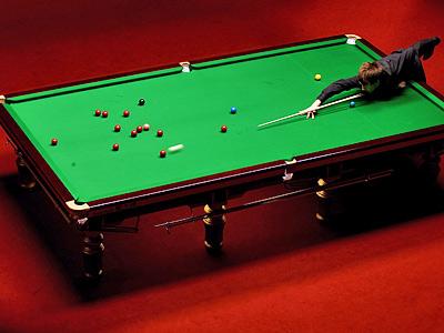 О'Салливан и Робертсон готовы к UK Championship