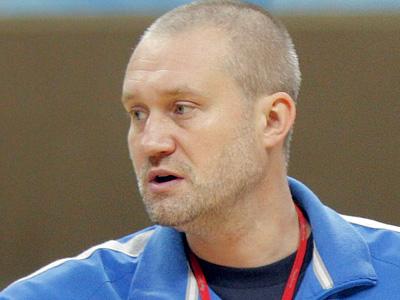 Павел Борщ