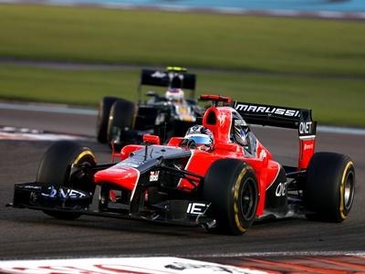 Что делать с командами-новичками Формулы-1?