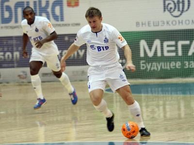 Сучилин — о победе «Динамо» над «Мытищами»