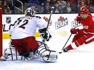Итоги игрового дня НХЛ (9.03.2013)
