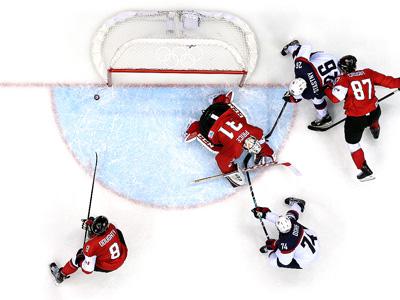 Сочи-2014. Хоккей. 5 фактов об 1/2 финала