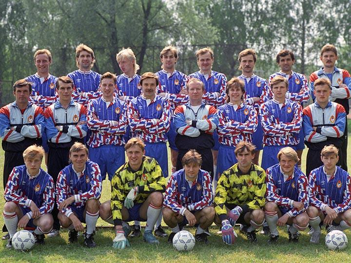 ЦСКА-1991