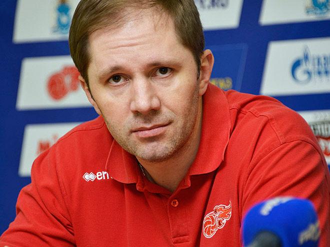 Игорь Чутчев
