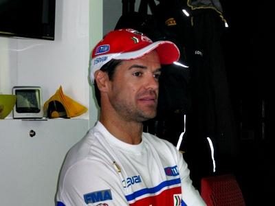 Карлос Чека