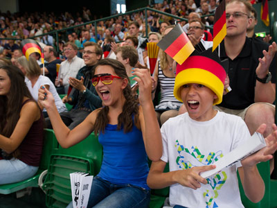 6 главных событий второго дня чемпионата Европы