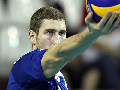 Михайлов: не считаю себя лучшим волейболистом мира