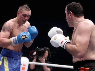 Боксёры «Атаманов» о победе на «Бакинскими огнями»