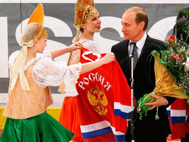 Как менялась форма сборной России на ЧМ