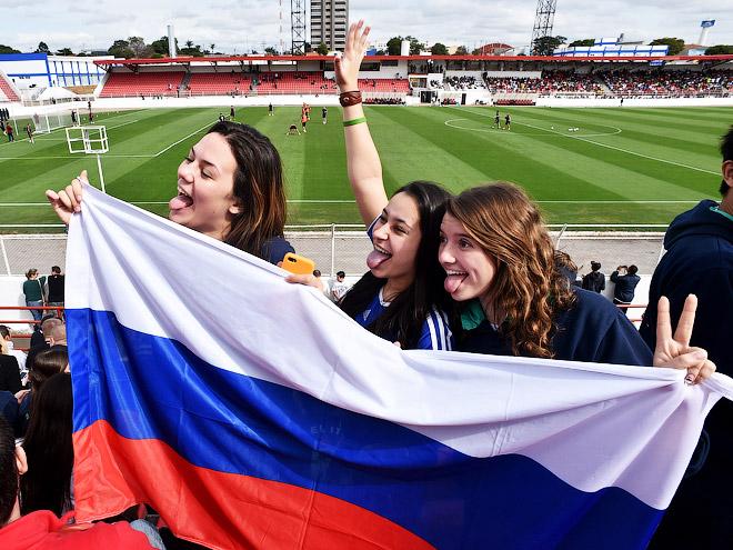 Звёзды продолжают угадывать счёт в матчах ЧМ-2014