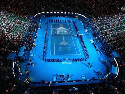 Australian Open. Расписание 14-го дня