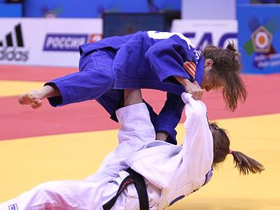 Дзюдо. 3 октября на чемпионате России начались женские соревнования
