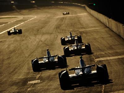 В Сент-Питерсберге стартует новый сезон IndyCar