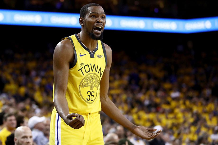 «Голден Стэйт» — «Лос-Анджелес Клипперс» — 131:135, обзор матча НБА