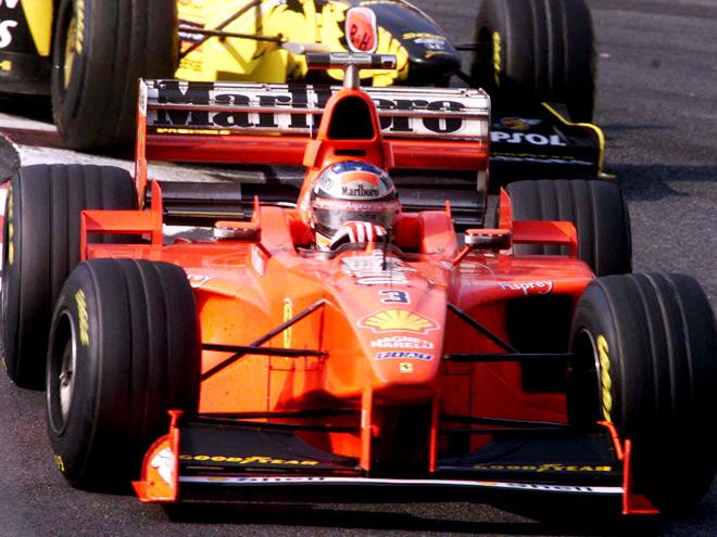 Гран-при Японии-1998