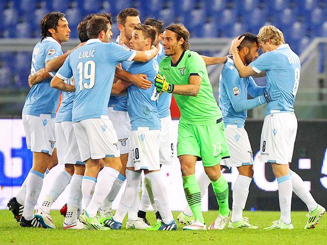 """Прогноз ставок на матч """"Торино"""" - """"Лацио"""""""