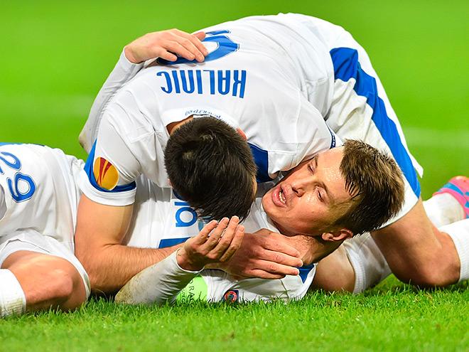 Прогноз ставок на матчи Лиги Европы