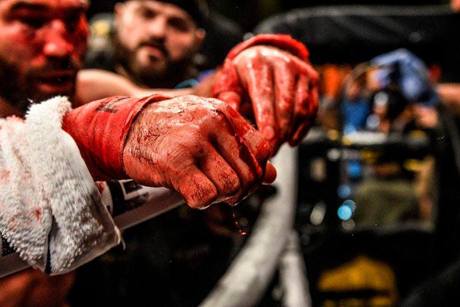 Почему бои на голых кулаках набирают популярность