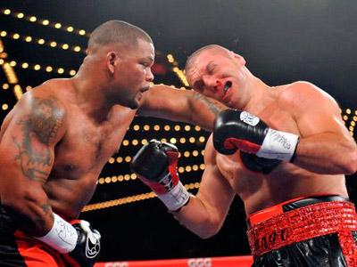 10 трагедий в ринге