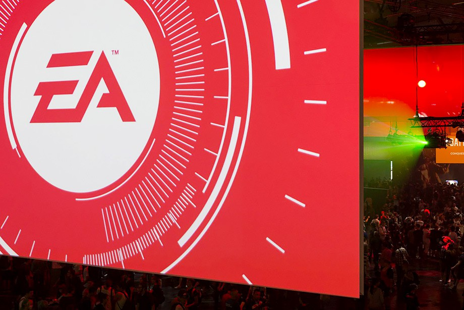 FIFA и все, все, все. Что показала компания EA на Gamescom 2017