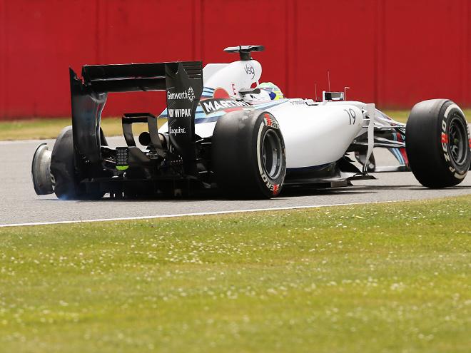 Формула-1. Великобритания. Онлайн воскресенья