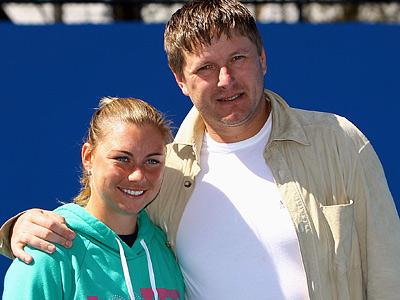 Кафельников: в теннисе я достиг всего