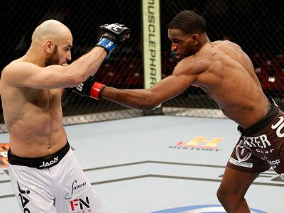 Камил Гаджиев - о боях россиян в UFC