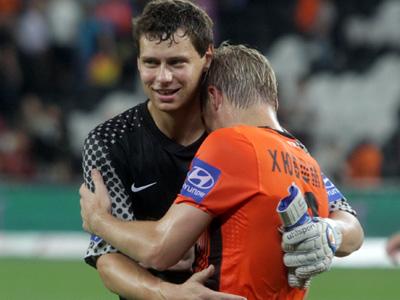 Дисквалификации серьёзно влияли на карьеру украинских футболистов