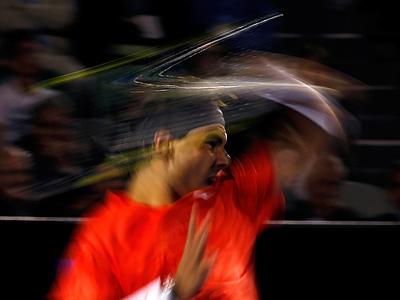 Australian Open. Расписание 9-го дня