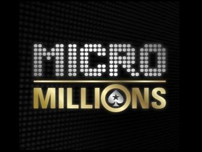 История микромиллионера