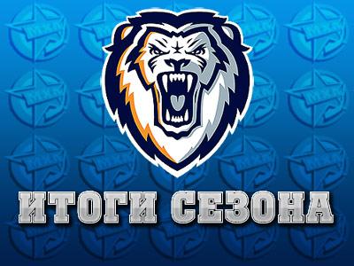 Команда из Петербурга не пробилась в плей-офф