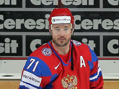 Илья Ковальчук — о поражении от сборной США