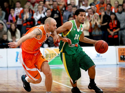 Итоги баскетбольной недели в Украине