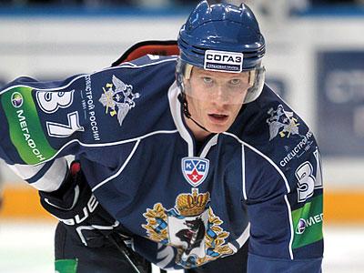 Мико Пюёряля - о финнах в КХЛ