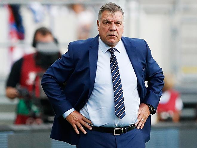 ЧМ-2018. Словакия — Англия и другие отборочные матчи