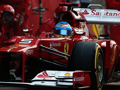 Гран-при Индии Формулы-1: превью в комментариях