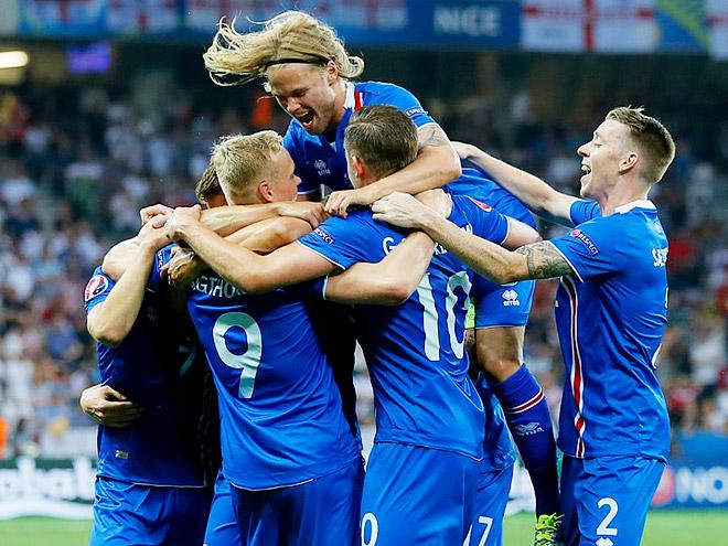 Трансферы. Исландские футболисты - фавориты летнего рынка