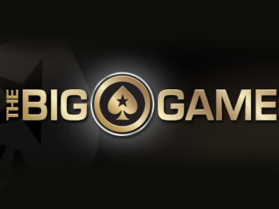 Большая игра на PokerStars